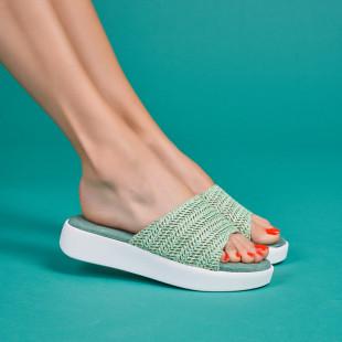 Papuci dama SB1579B