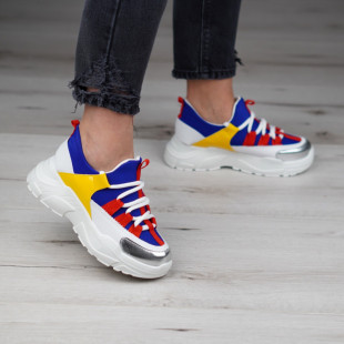 Pantofi sport dama SB893B