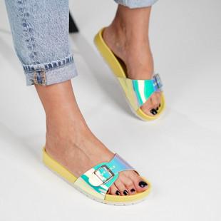 Papuci dama SB1237B