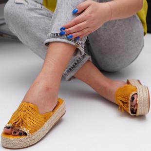 Papuci dama SB1553B