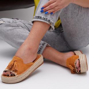 Papuci dama SB1554B