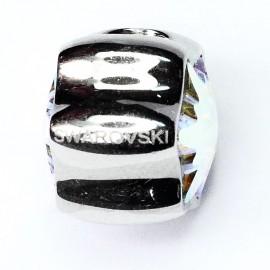 Poze Talisman Swarovski Crystal Aurore Boreale