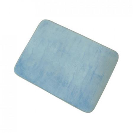 Covoras de baie Tim, albastru