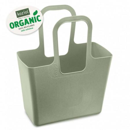 Geanta multifunctionala verde, TASCHE XL