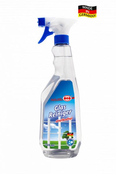 Solutie pentru curatat geamuri, 750 ml
