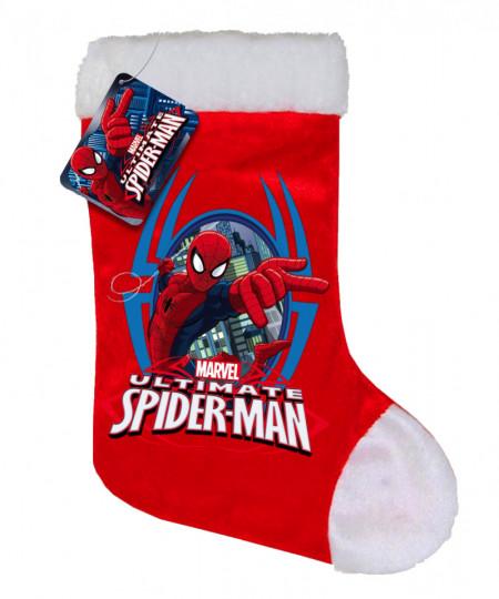 """Decoratiune cizma, """" SPIDER-MAN"""""""