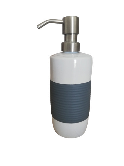 Dozator sapun lichid Moorea, ceramica