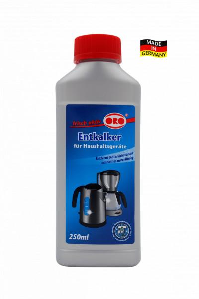 Solutie decalcifiere electrocasnice, 250 ml