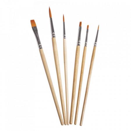 Set 6 pensule FCS 100 %