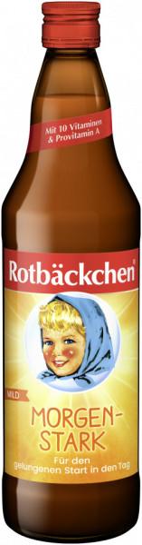 """Suc multi-fruct Rotbäckchen """"Buna dimineața"""", 700 ml"""