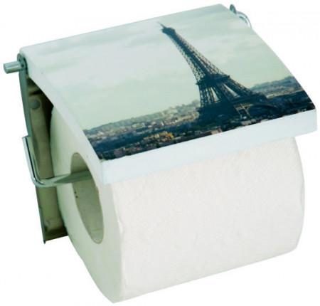 Suport hartie igienica PARIS, MDF