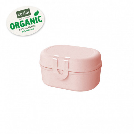 Cutie mini pentru pranz roz, PASCAL