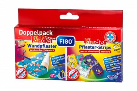 Plasturi mix copii