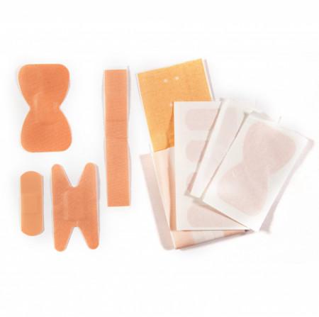 Set Plasturi Speciali, Mix