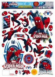 """Sticker pentru geam, """"SPIDER-MAN"""""""