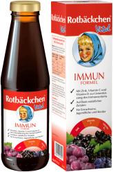 Formula Imunitate Rotbäckchen Vital, 450 ml