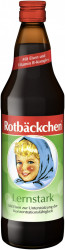 "Suc multi-fruct Rotbäckchen ""Memorie buna"", 700 ml"