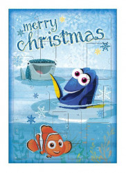 "Calendar Advent, ""FINDING DORY"""
