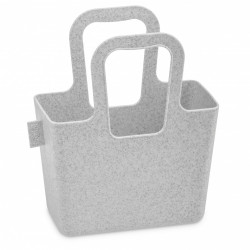 Geanta multifunctionala gri, TASCHE XL