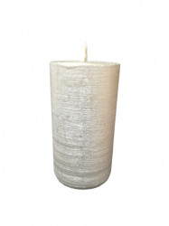 Lumanare cilindrica, 13 cm