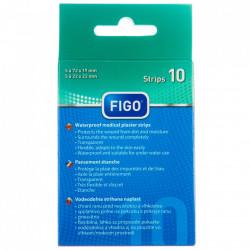 Plasturi impermeabili, 10 buc