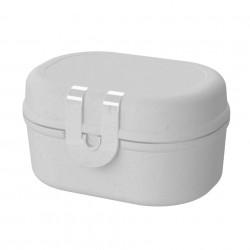 Cutie mini pentru pranz gri, PASCAL