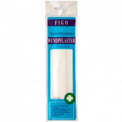 Plasture pentru rani sensitive, 2x25 cm