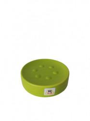 Sapuniera sahara, verde