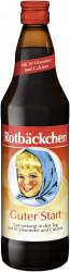 "Suc multi-fruct Rotbäckchen ""Început Excepțional"", 700 ml"