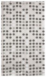 Perdea de dus Spot,100% Vinyl, 180/200 cm