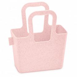 Geanta multifunctionala roz, TASCHELINO