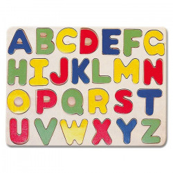 Puzzle ABC