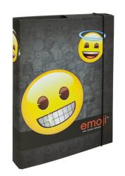 Mapa cartonata EMOJI