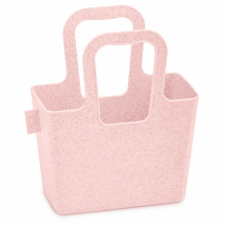 Geanta multifunctionala roz, TASCHELINI