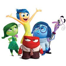 Intors pe dos (Inside out)