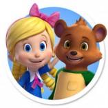 Goldie si Ursulet