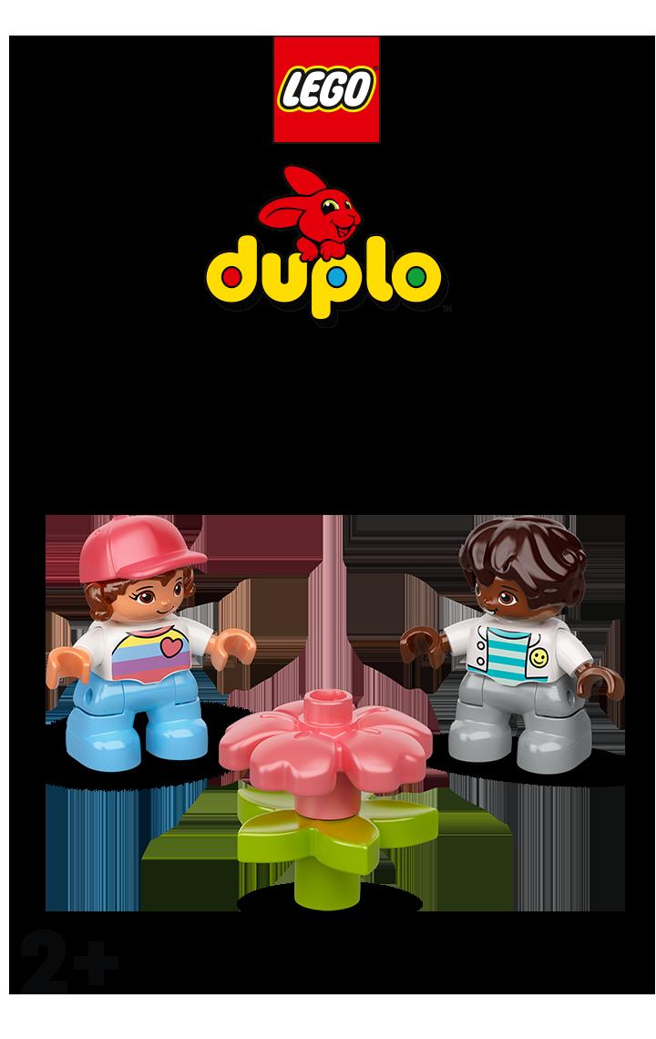 Jucarii LEGO DUPLO®