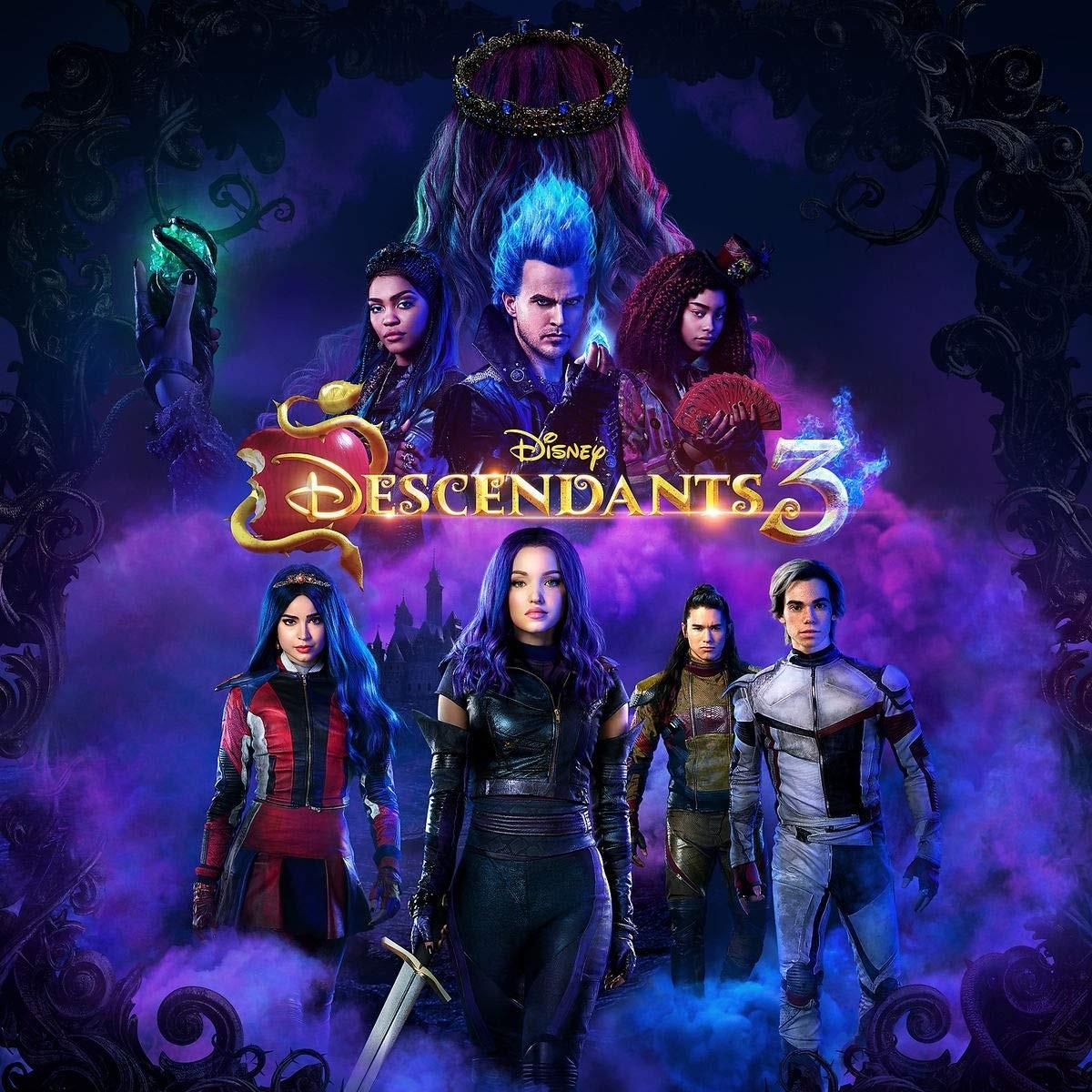 Descendentii 3 - Disney Descendants 3