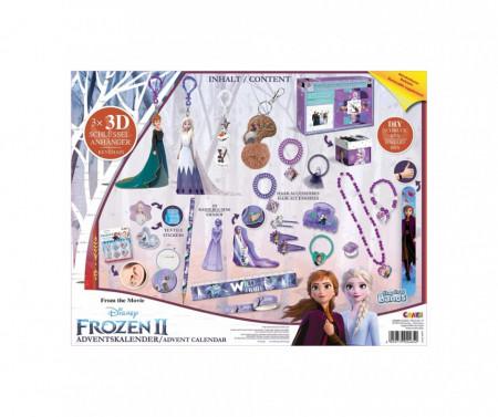 Calendar Craciun - Frozen 2