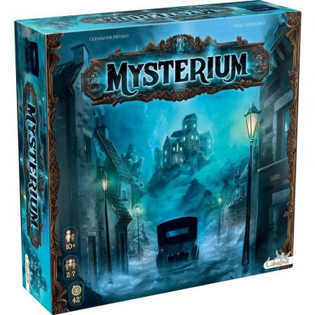 Joc Mysterium