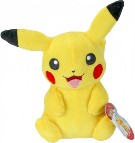 Plus Pokemon 20 cm - Pikachu