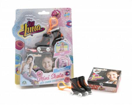 Breloc Mini-patine Soy Luna - Nicolas