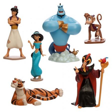 Figurine Aladdin Disney