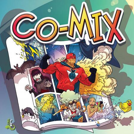 Joc Co-Mix
