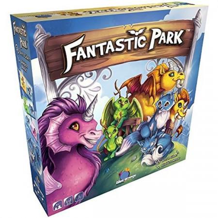 JOC Fantastic Park