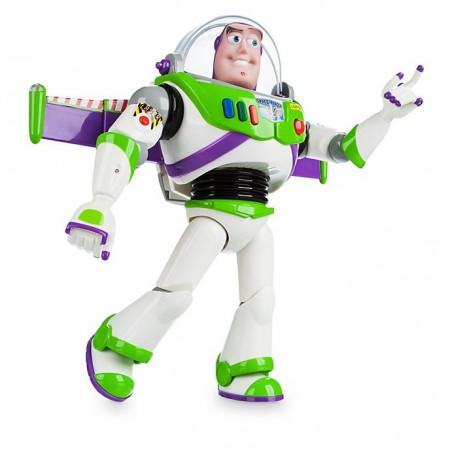 Jucarie interactiva Buzz Lightyear