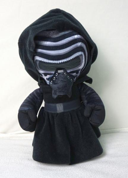 Jucarie Plus Darth Vader Star Wars 25 cm