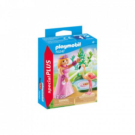 Playmobil Printesa La Iaz