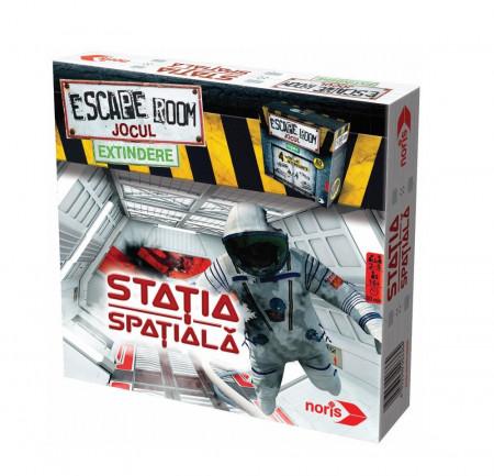 Escape Room Extensie Spatia Spatiala