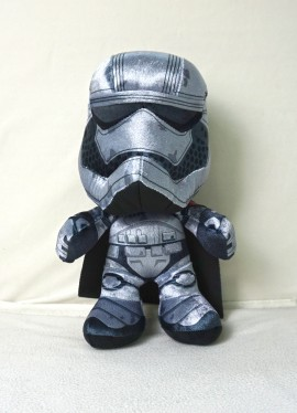 Jucarie Plus Captain Phasma Star Wars 25 cm